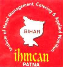IHM Patna Logo